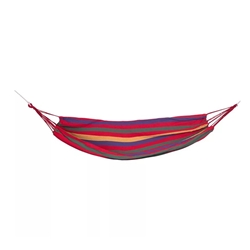 MA621- 2-person Brazilian Style Cotton Hanging Tree Hammock